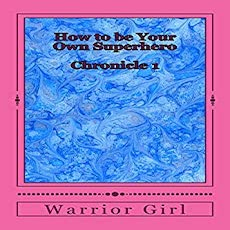Warrior Girl's Books